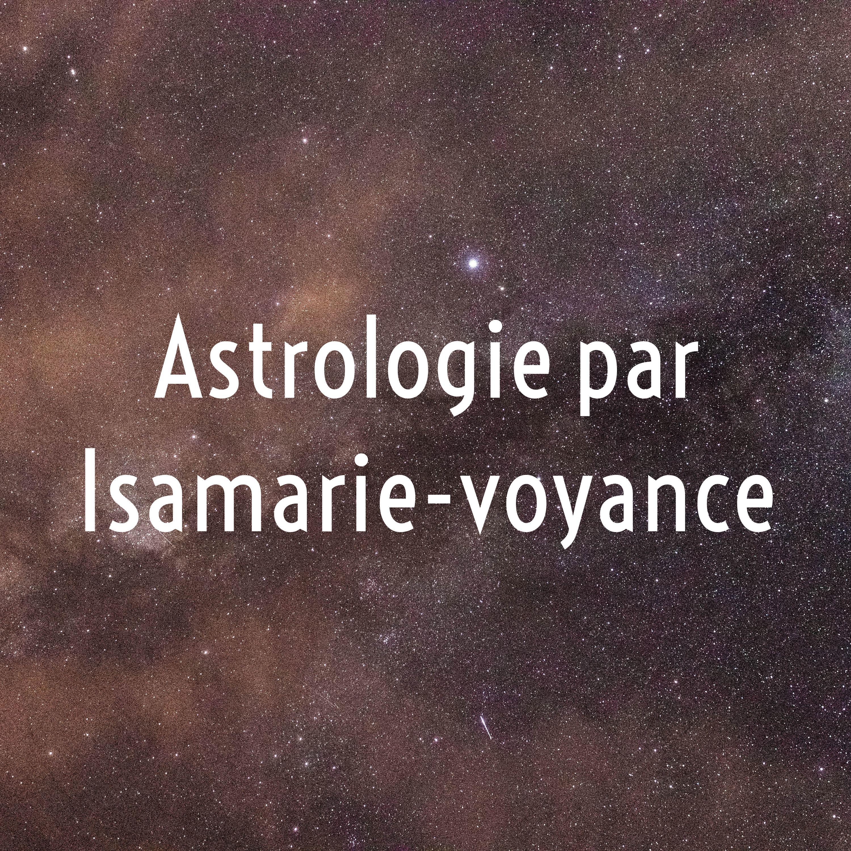 Isamarie-voyance