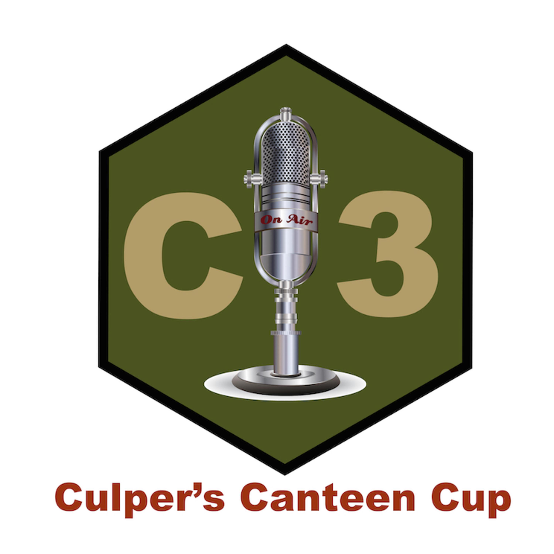 Culper's Canteen Cup Podcast/YouTube