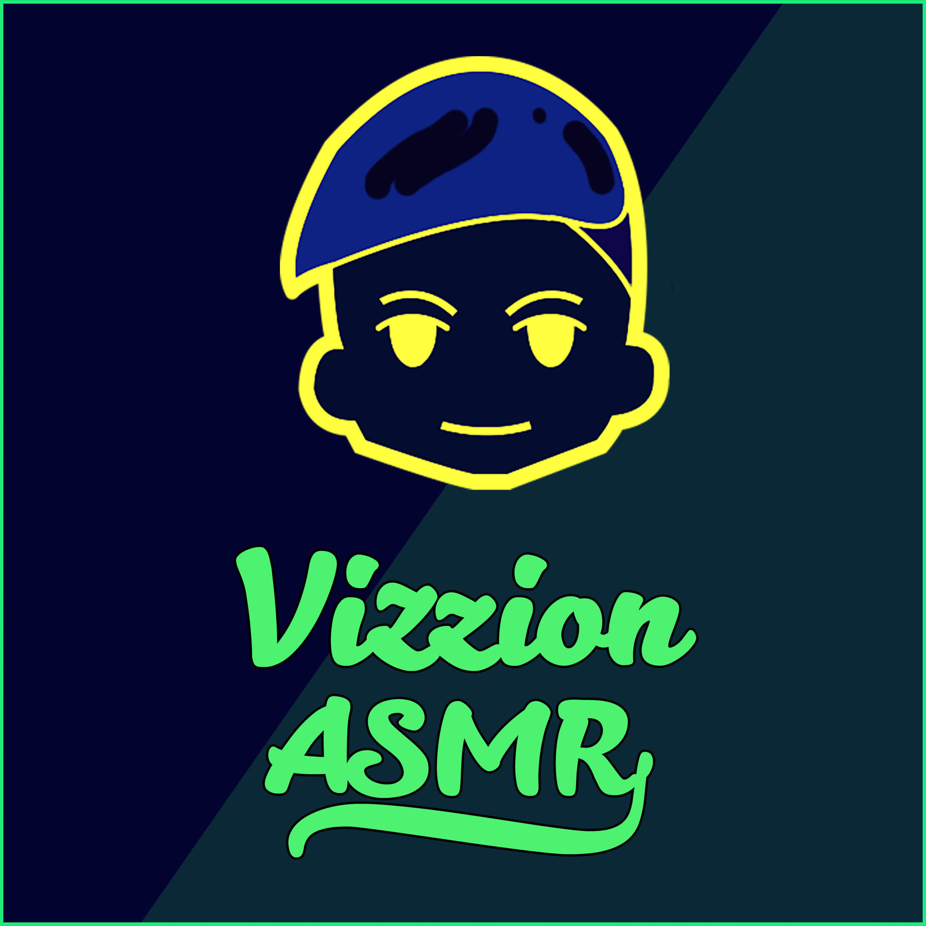 THE ASMR PODCAST  channel image