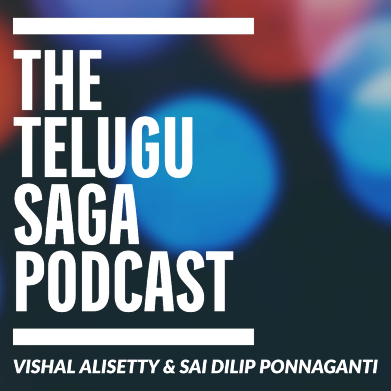 The Telugu Saga