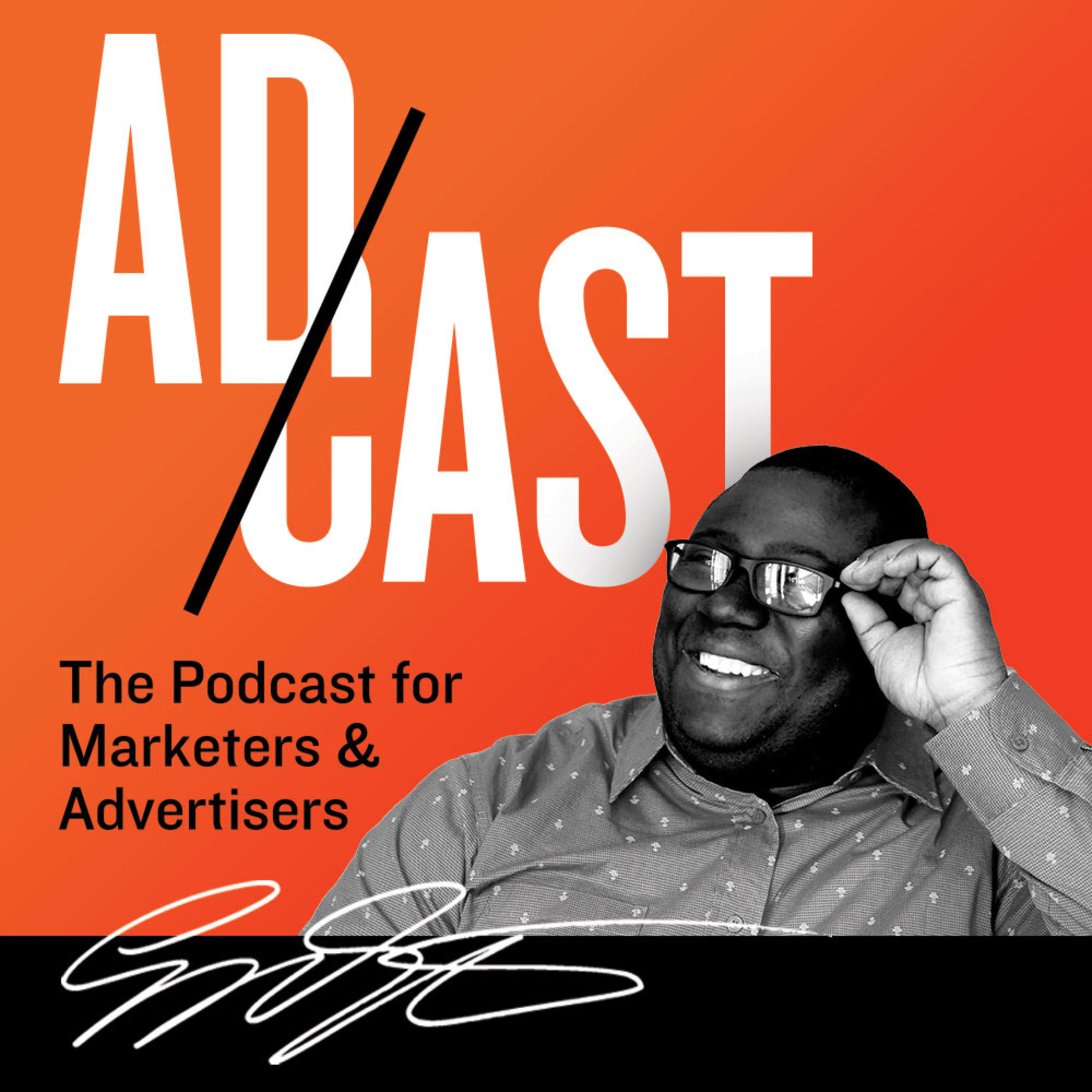 The Ad Cast