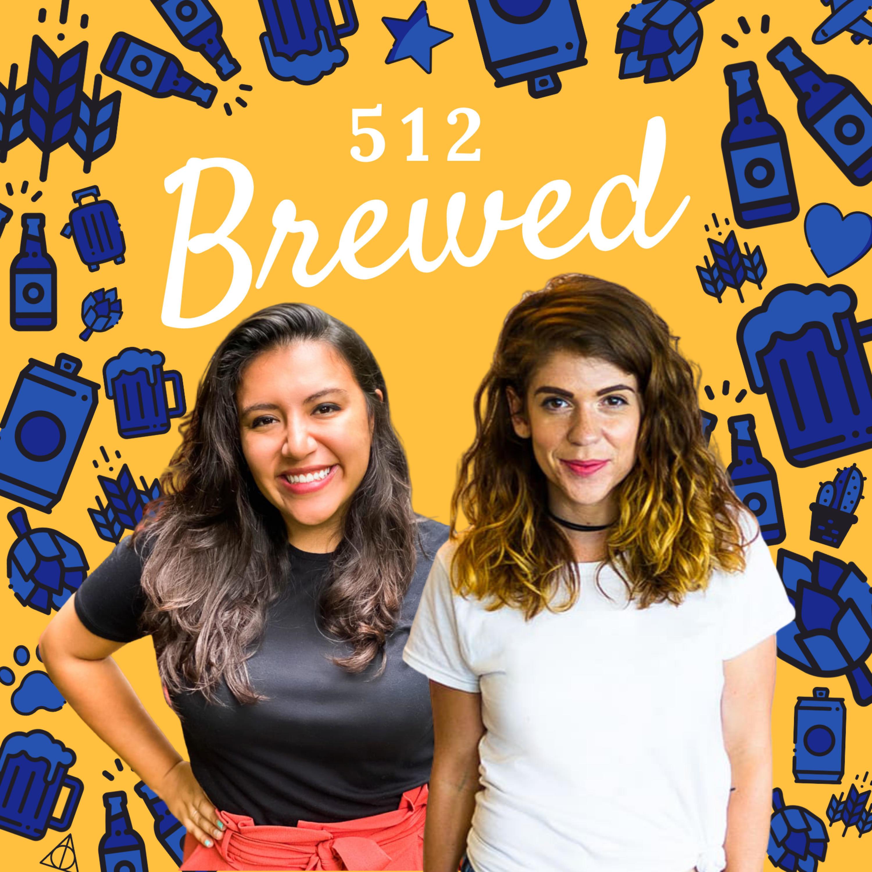 512 Brewed Craft Beer Podcast