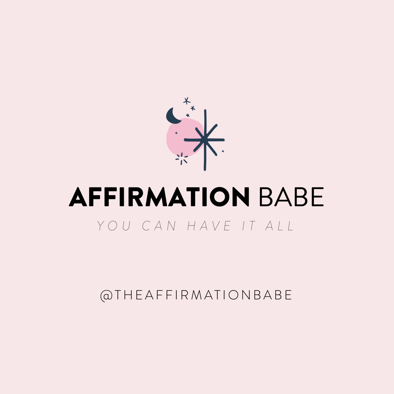 DAILY Boss Babe / Girl Boss / Female Entrepreneur Affirmations