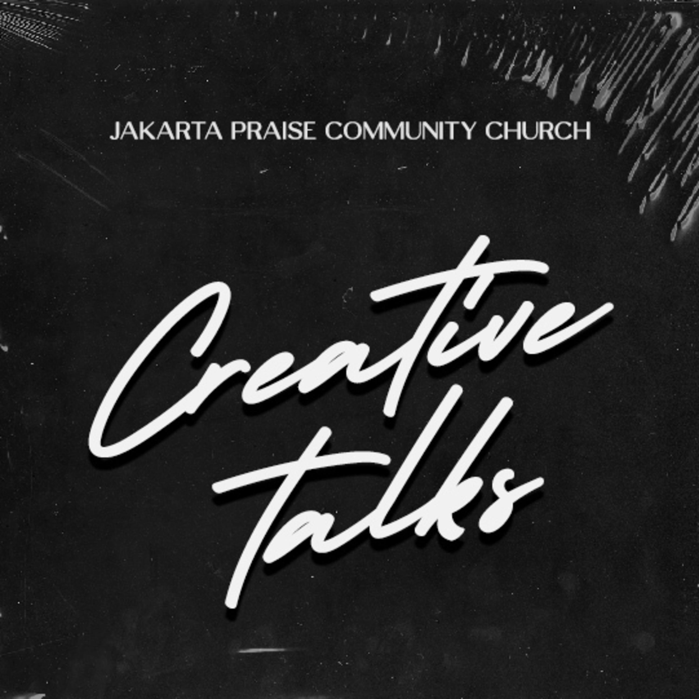 JPCC Creative Talks