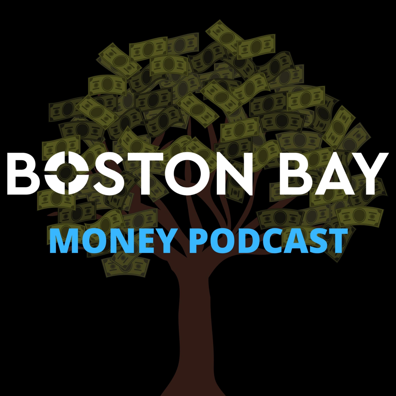 Boston Bay Money Podcast logo