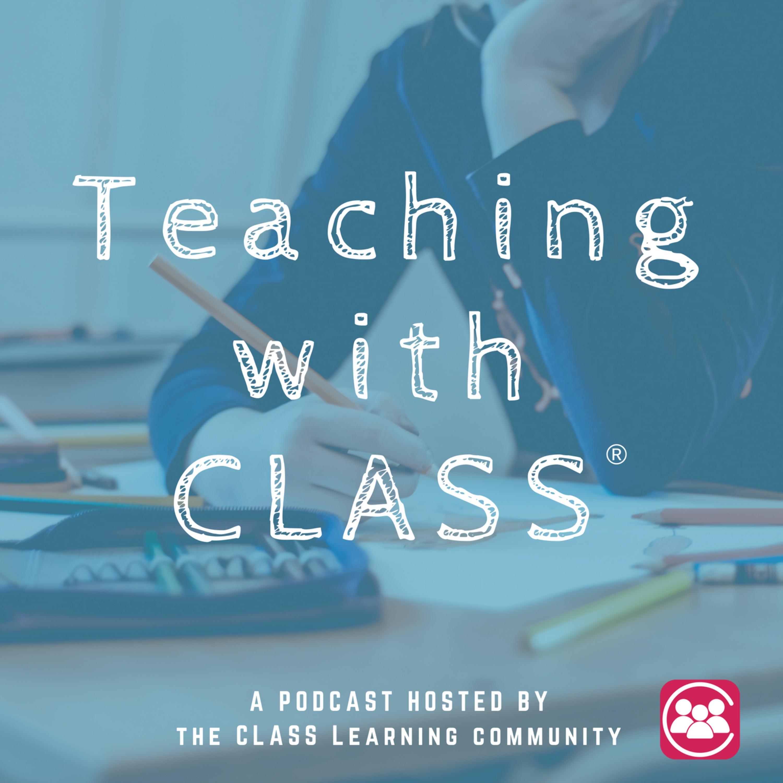 From CLASS Observer to PreK Teacher
