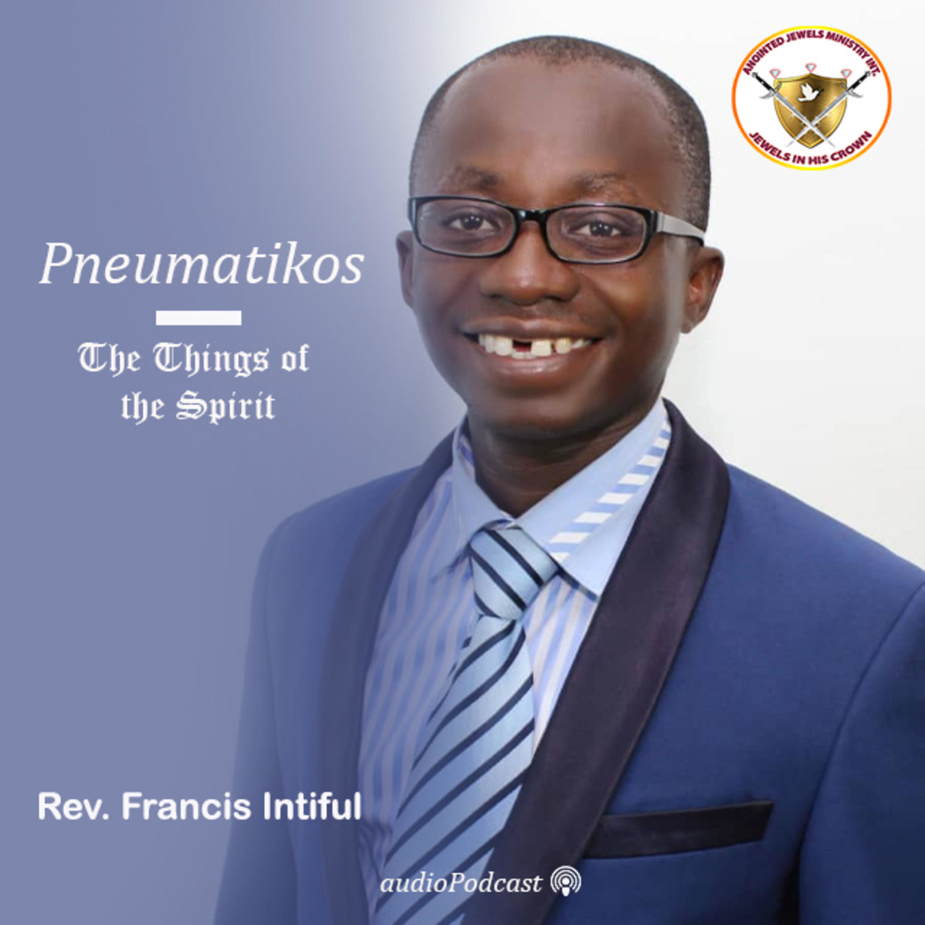 Pneumatikos - The Things of the Spirit on Jamit
