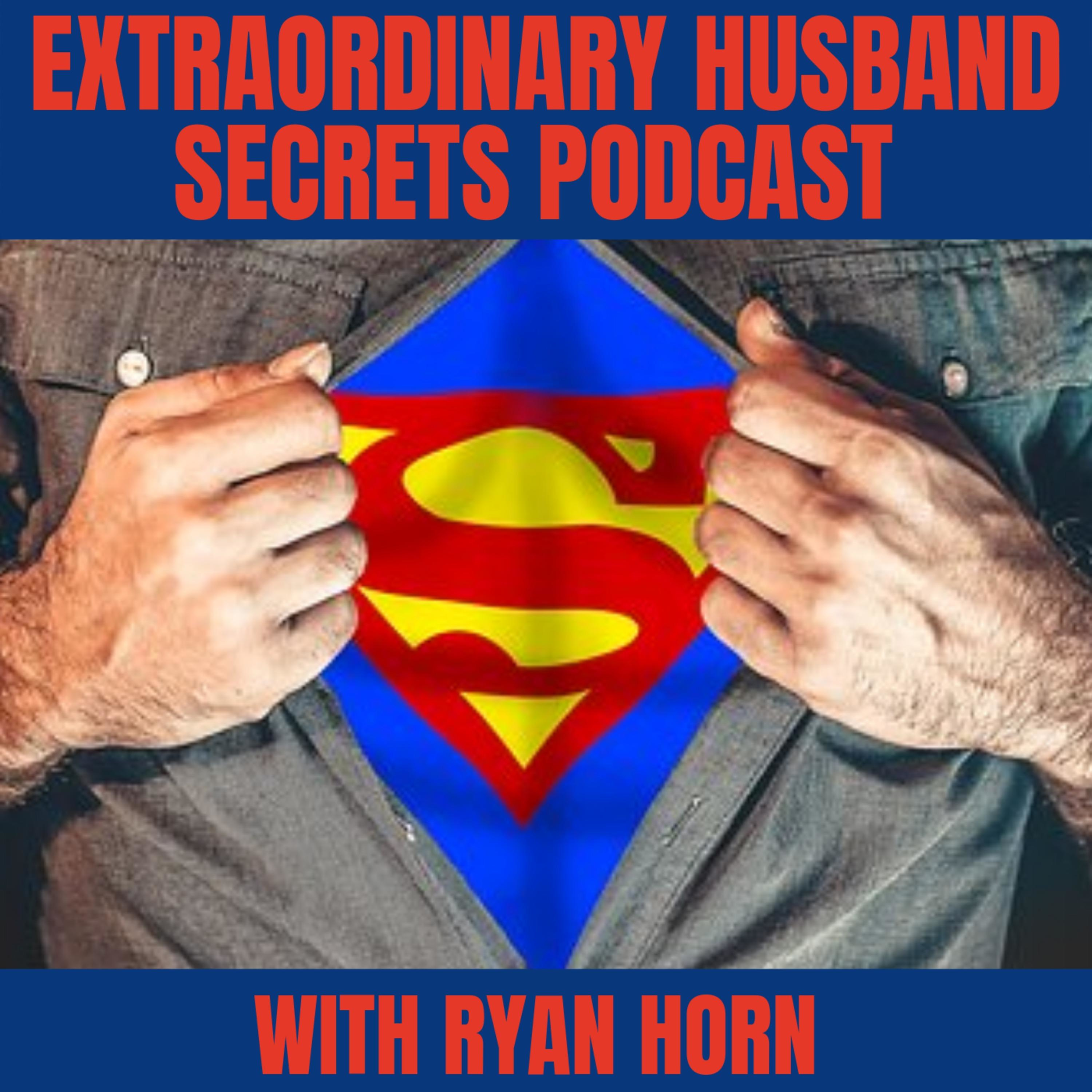 042: STOP Doing This If You Want A Great Marriage