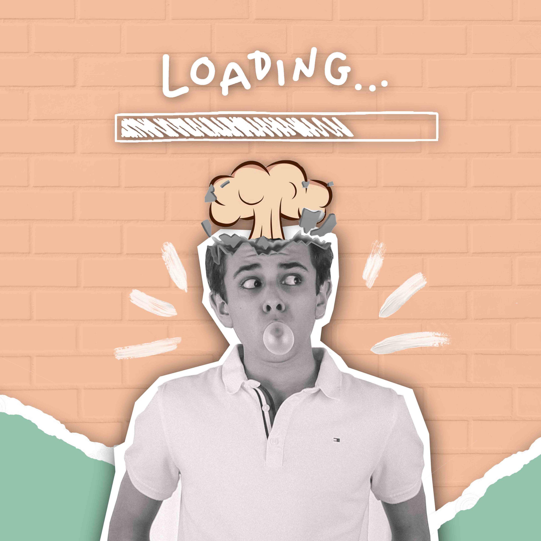 loading #2 // pós corona, rotinas e gosto musical