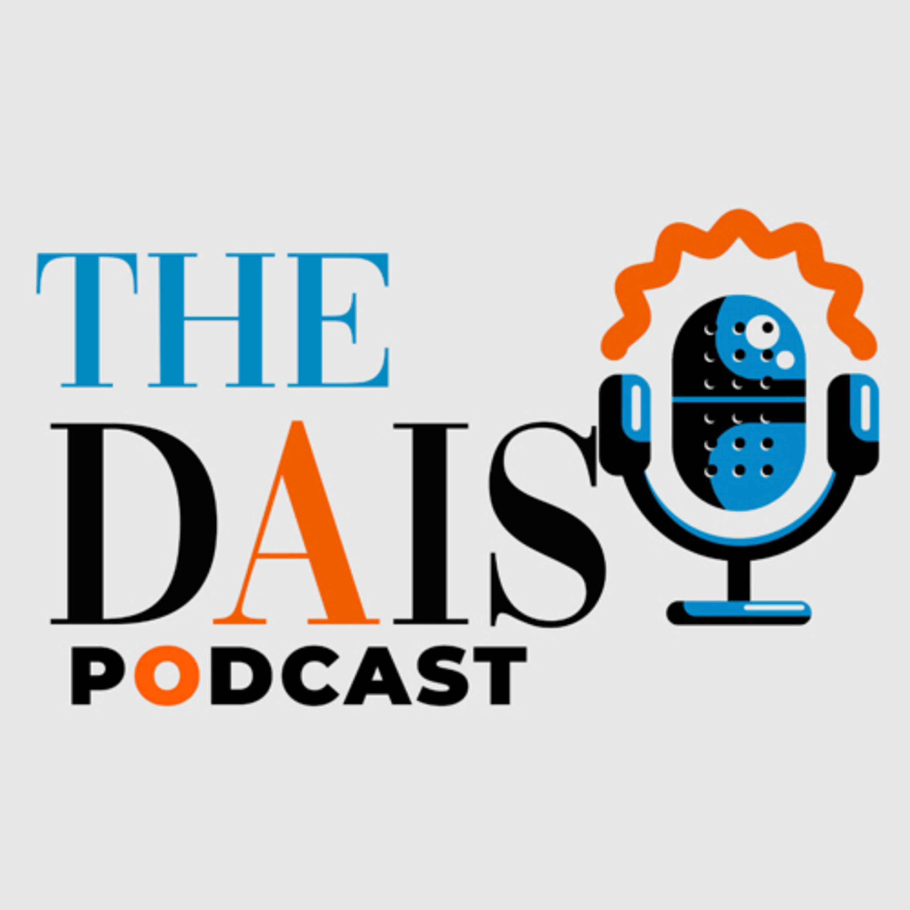 The Daisy Podcast on Jamit
