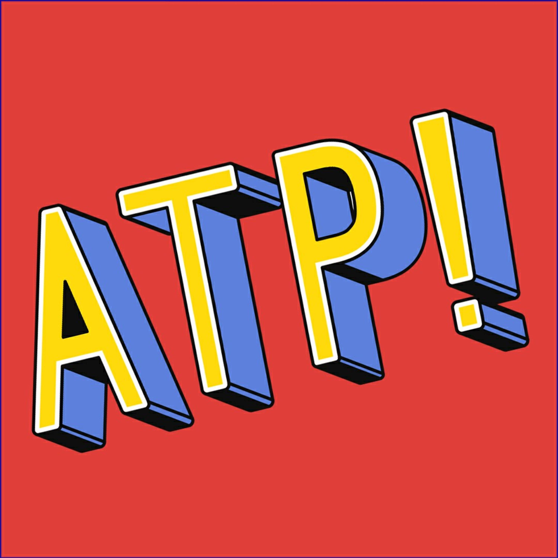 ATP: El podcast