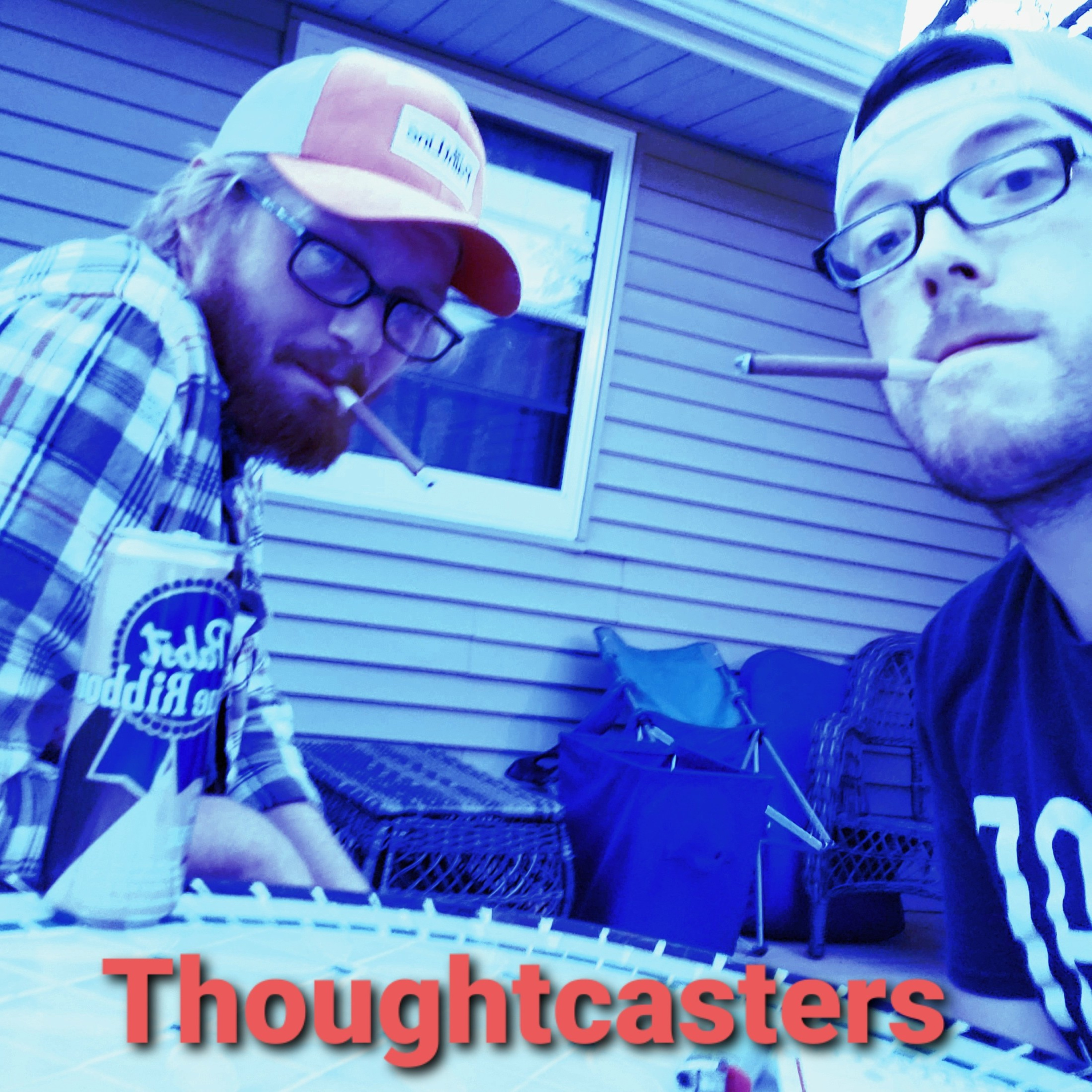 Thoughtcasters Variety Show