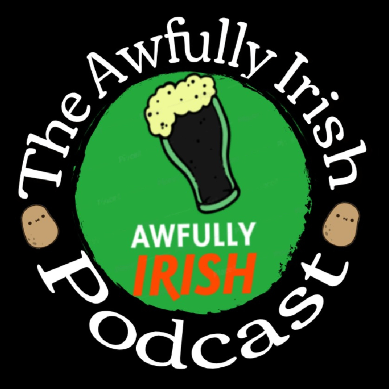 Awfully Irish Podcast