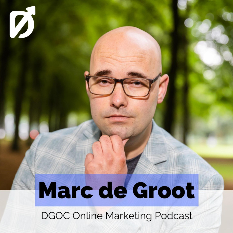 DGOC Online Marketing Podcast logo