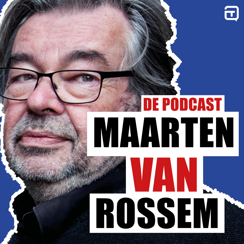 S01E03 - Je moet strakke dames van middelbare leeftijd hebben - Maarten van Rossem