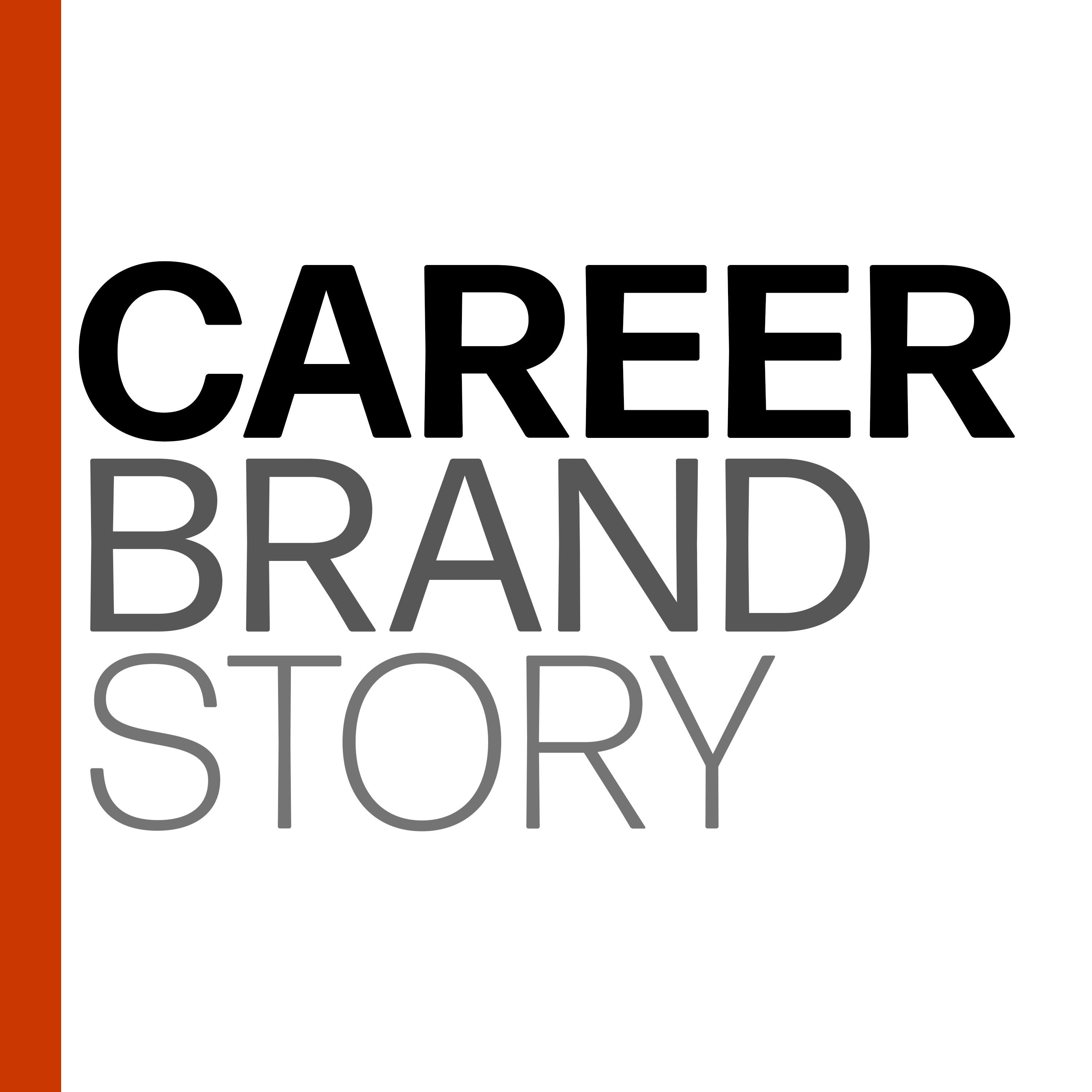 Why Employer Brand Matters with Susan LaMotte - Episode 030