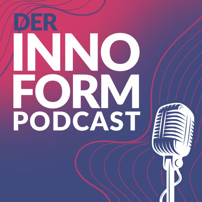 Was ist der Inno-Talk Podcast