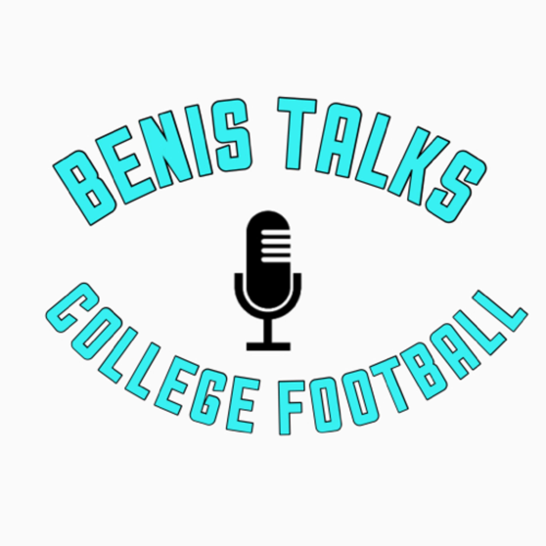 Benis Talks College Football