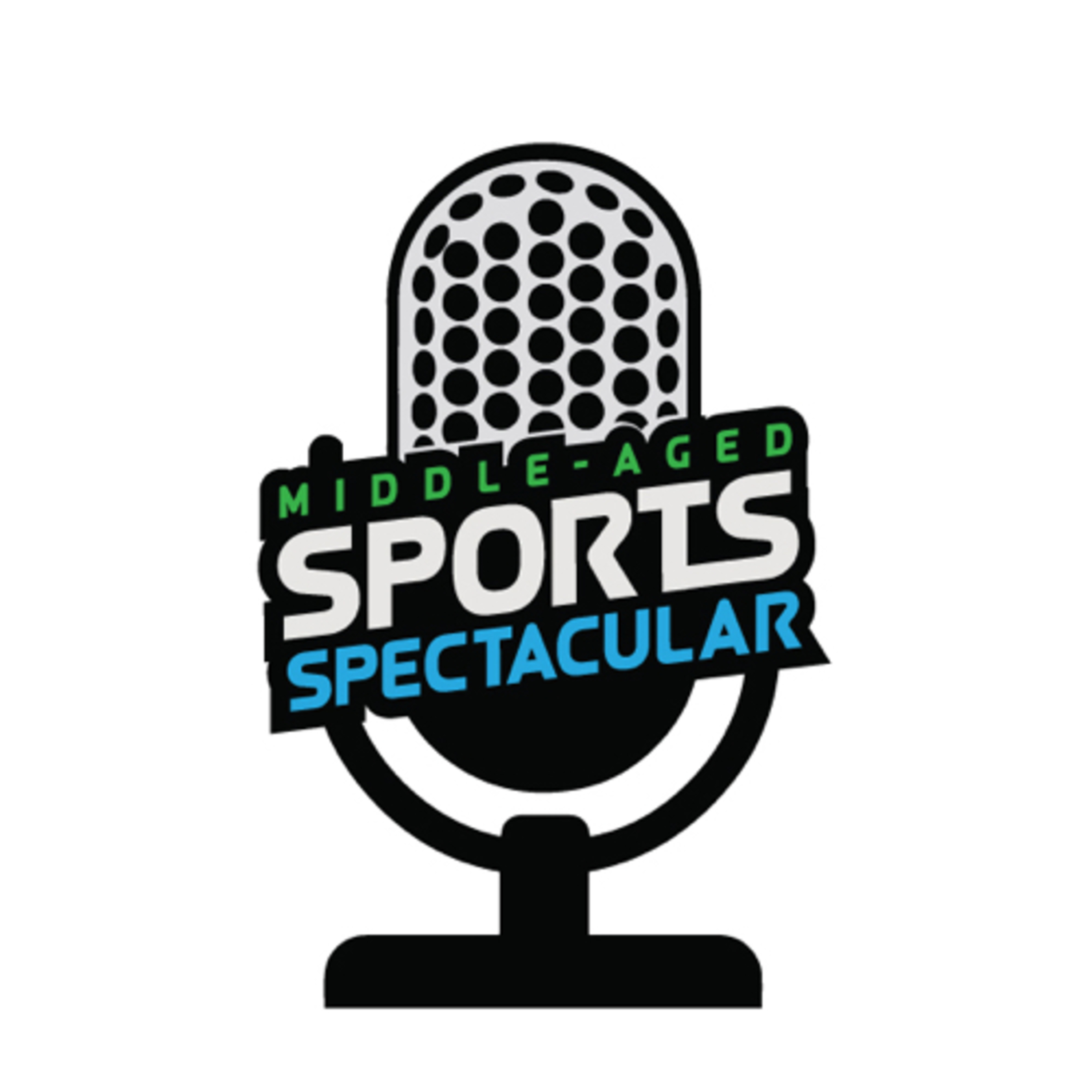Middle Aged Sports Spectacular