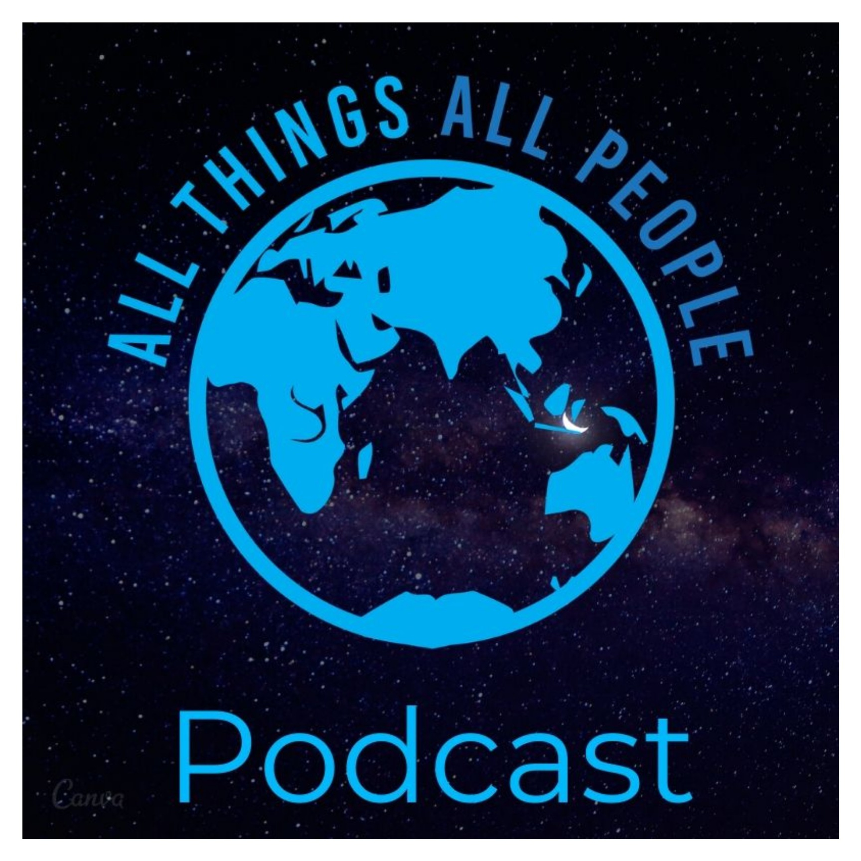 All Things All People Podcast