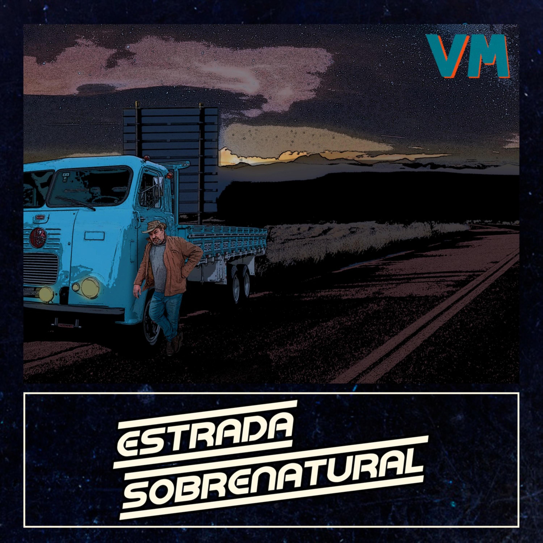 Estrada Sobrenatural podcast