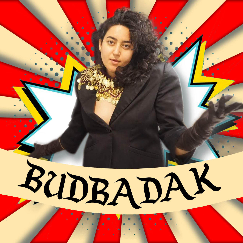 budbadaK | بادبادک