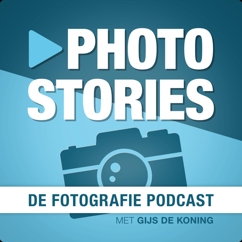 Verdrietig fotografienieuws (maar de Photo Stories fotografie podcast is terug met seizoen 3)