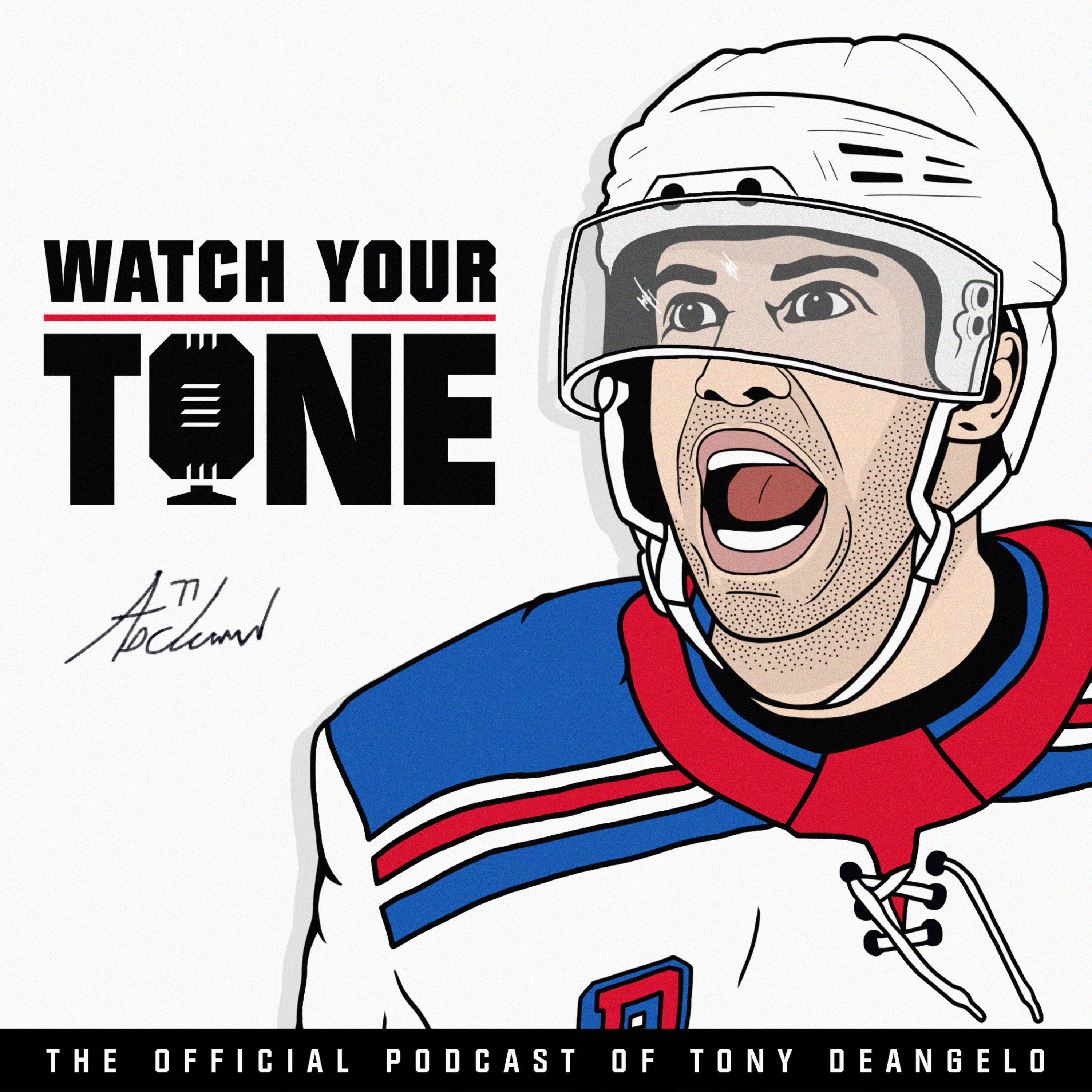 Watch Your Tone
