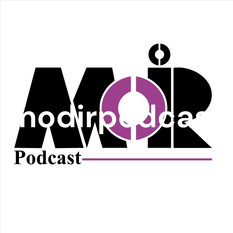 modirpodcast مديرپادكست