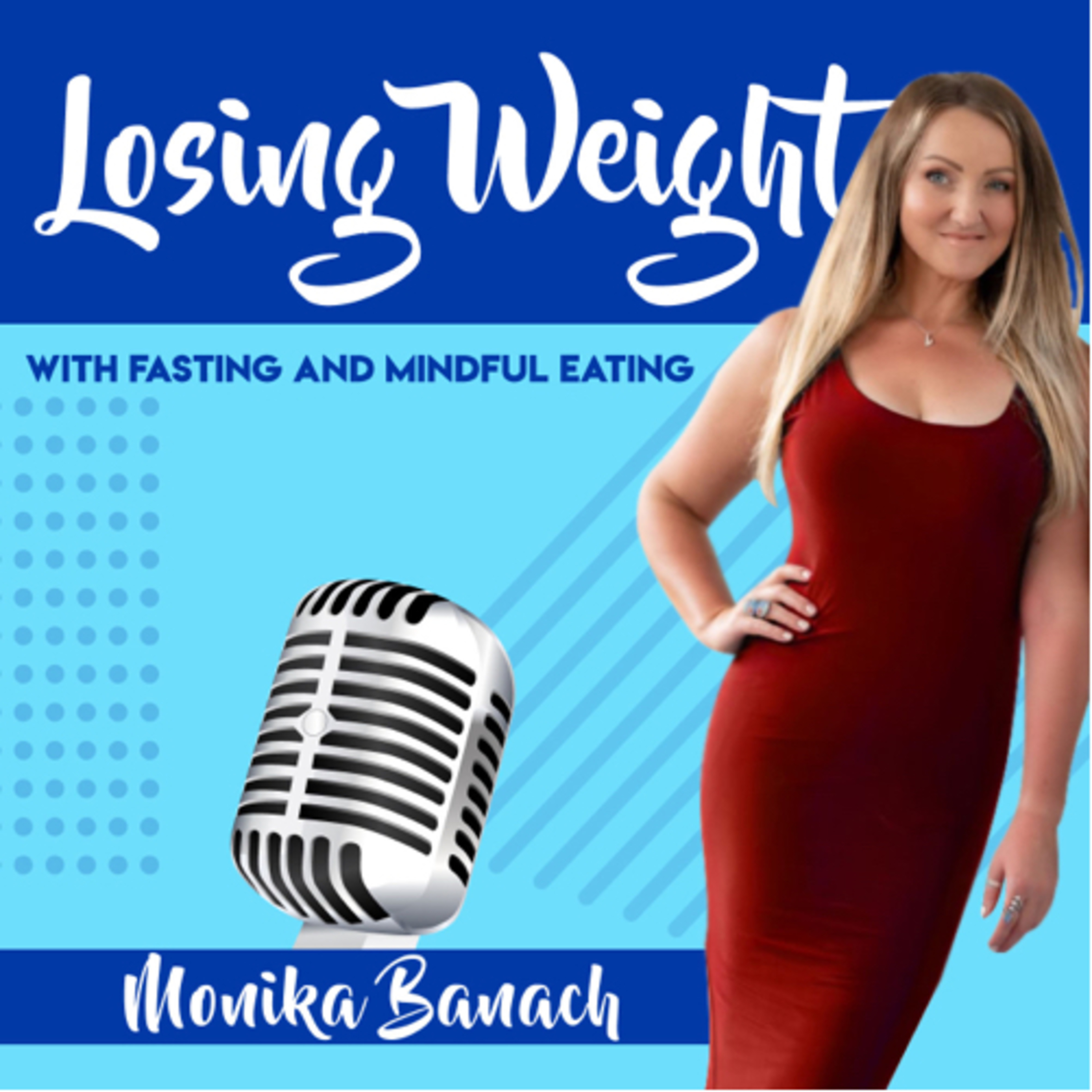 26 | Michelene Adamo: Fasting for Health & Overall Well-being.