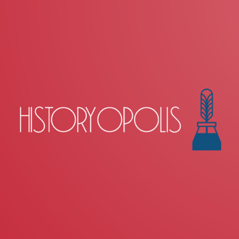 Historyopolis