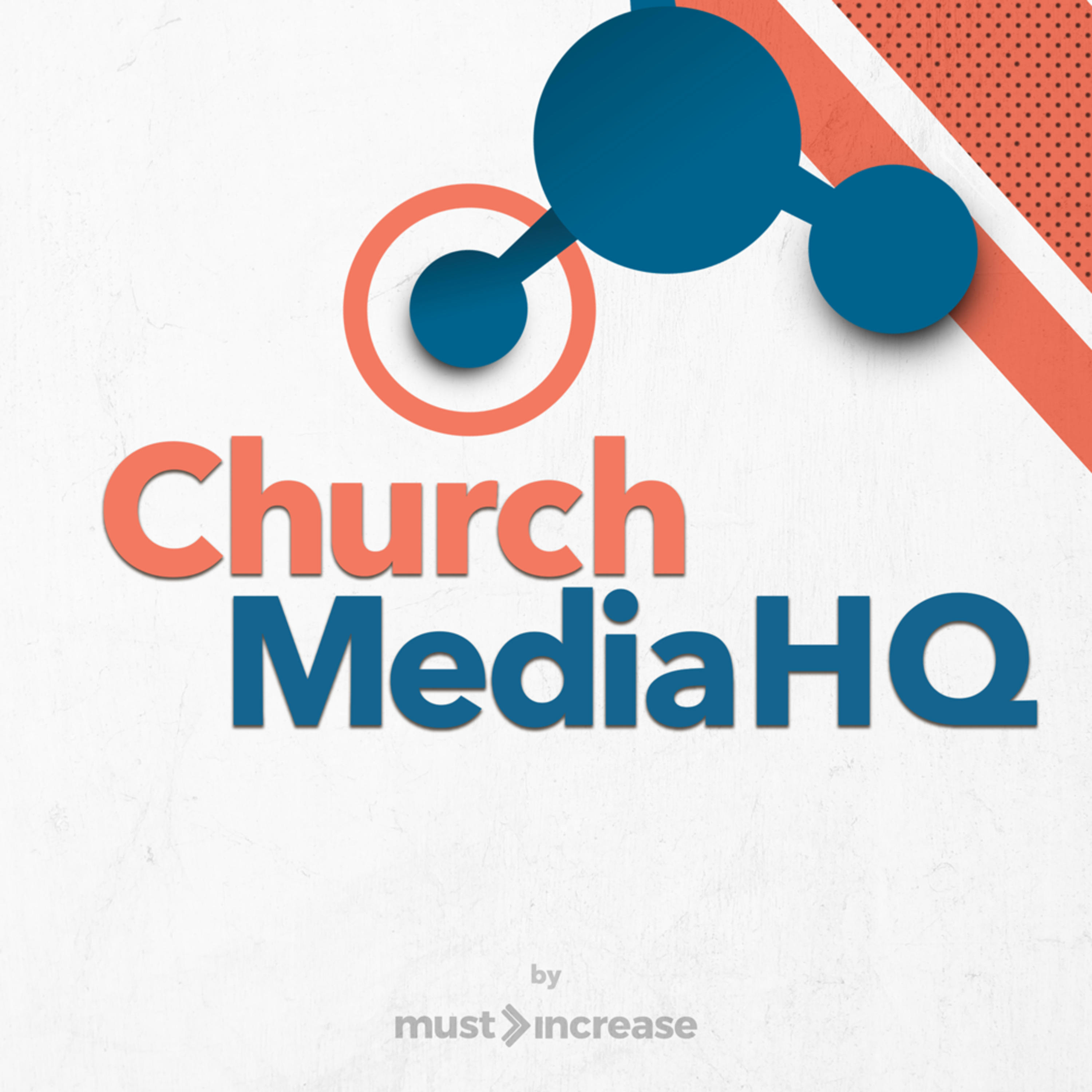 Church Online is the New Mission Field
