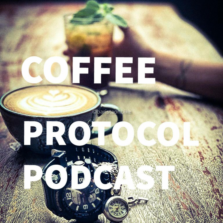 Coffee Protocol Podcast
