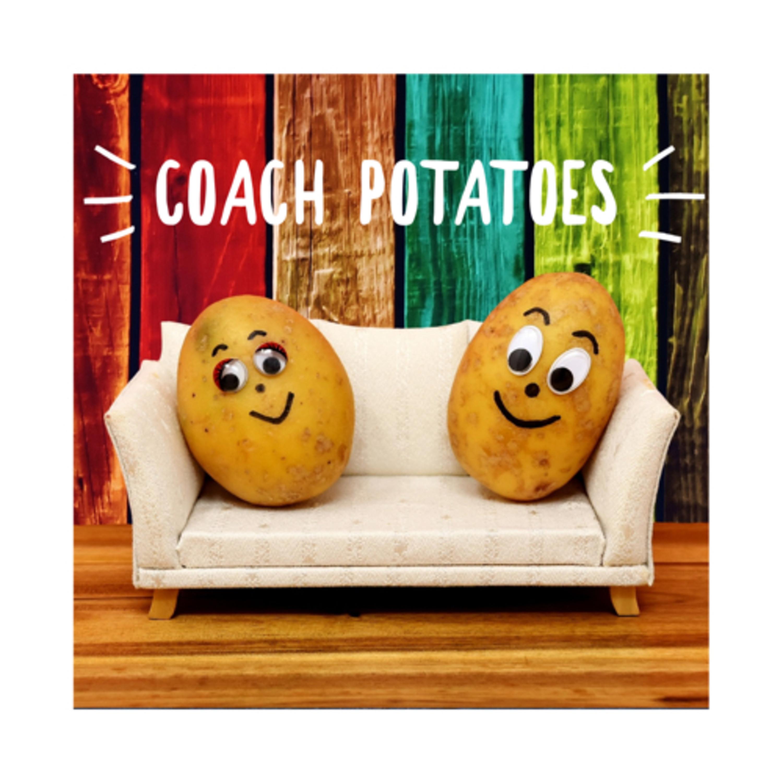 Coach Potatoes Podcast