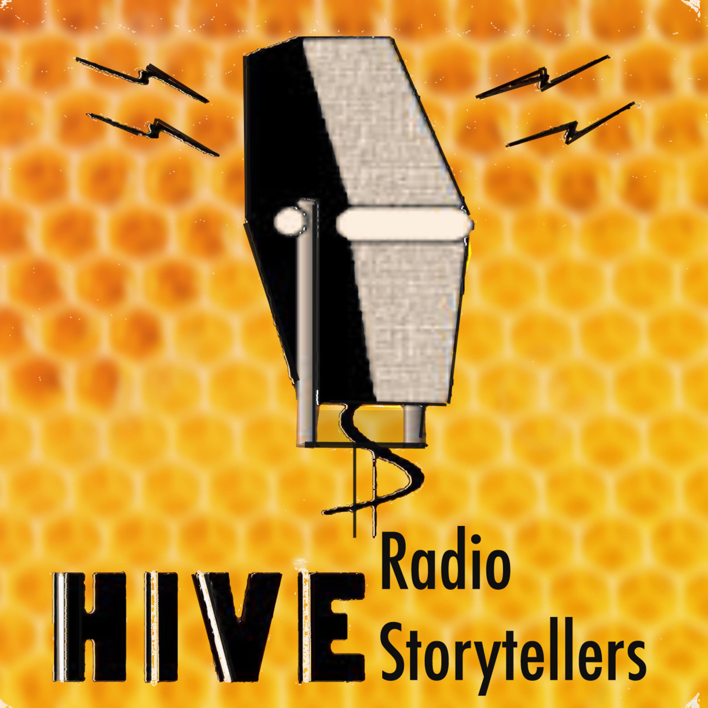 Hive Radio Storytellers Podcast