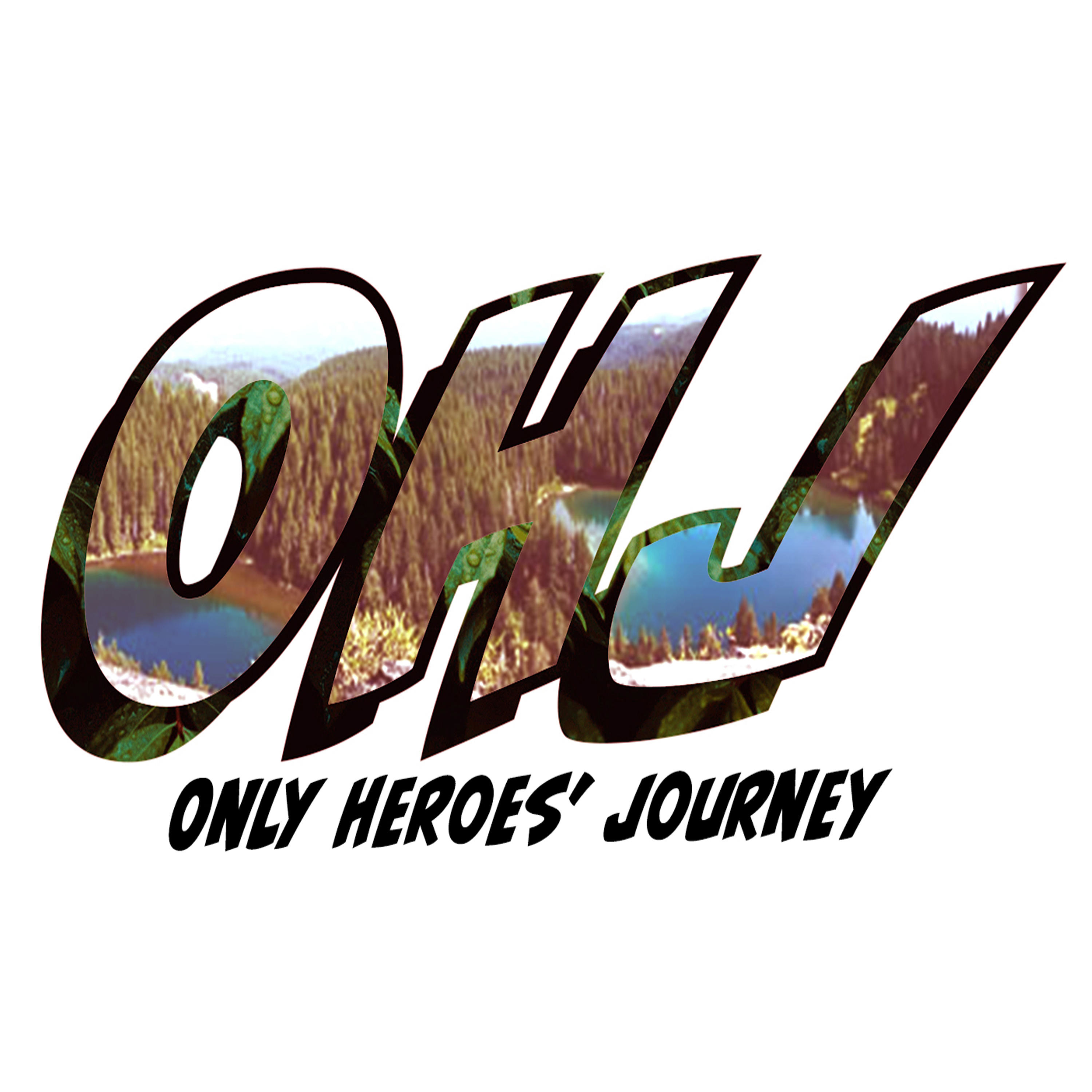 Only Heroes' Journey