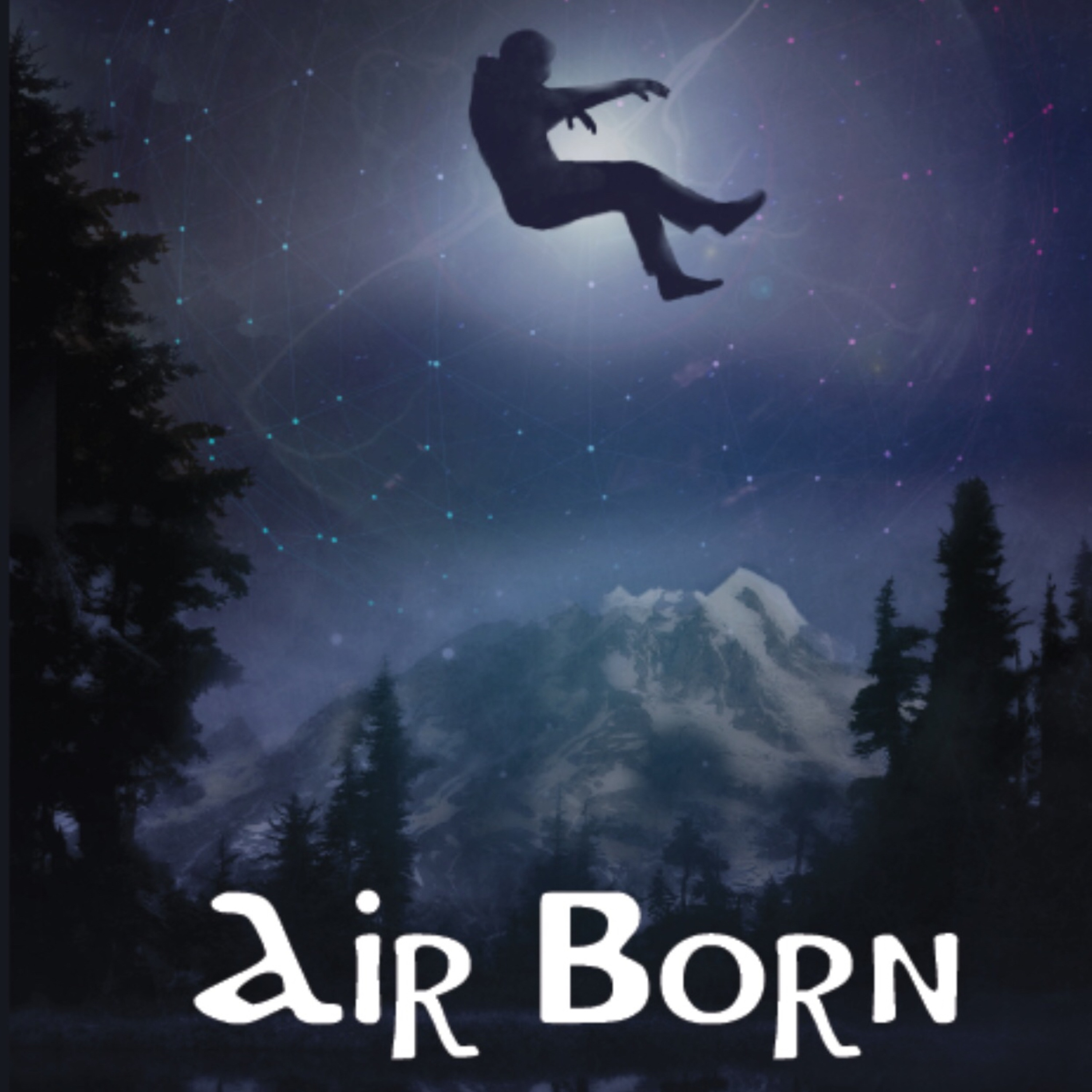 Air Born – Do You Dream of Flying?