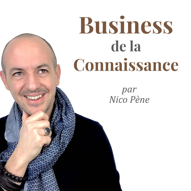 #85- Comment devient-on véritablement entrepreneur 🎩 avec Angélique Tartière