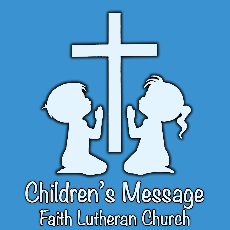 Children's Message: Found (Luke 15:1-10)