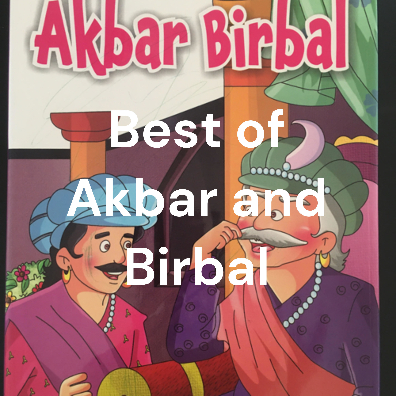 Best of Akbar and Birbal