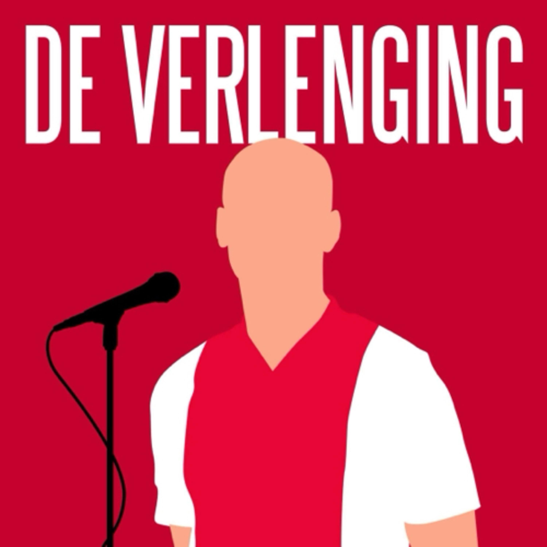 De Verlenging logo
