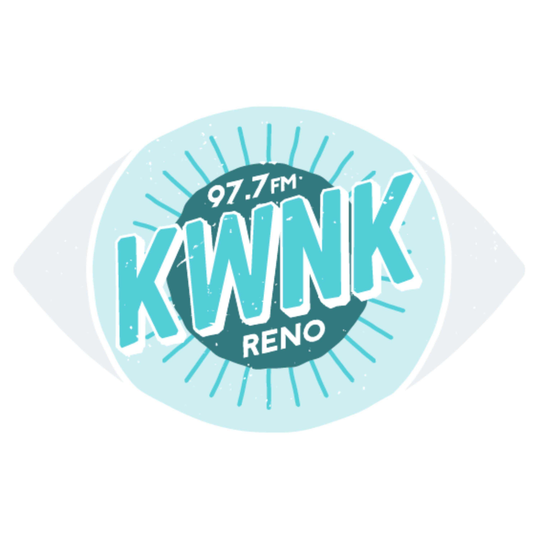 KWNK 97.7FM