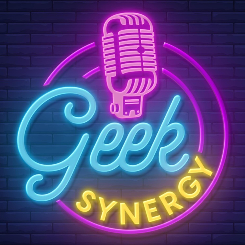 Geek Synergy Podcast logo