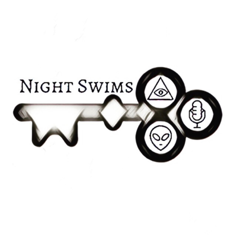 BONUS: Skinwalker Ranch Part 2 Night Swims podcast