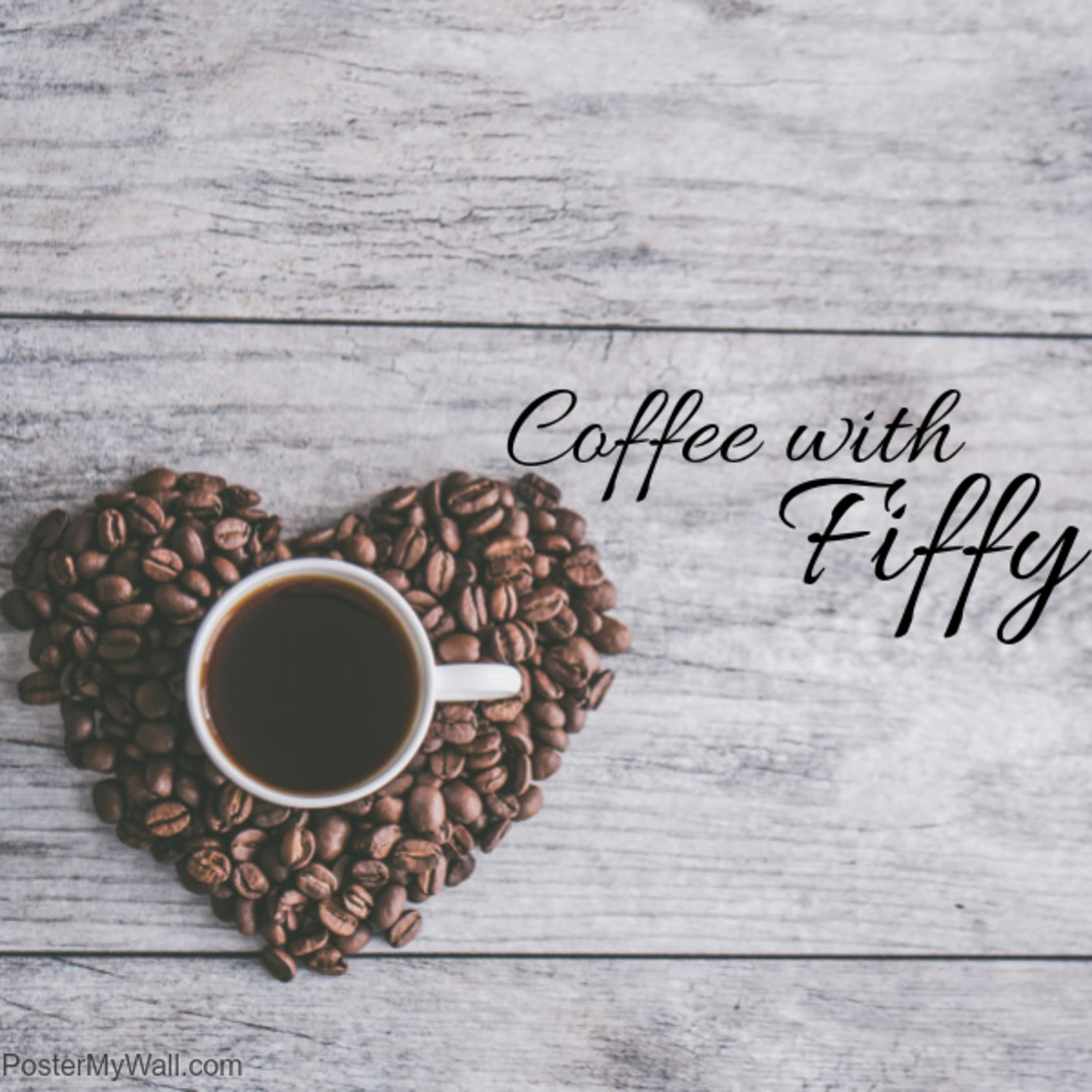 Coffee With Fiffy podcast