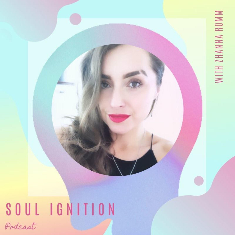 Soul Ignition w/ Zhanna