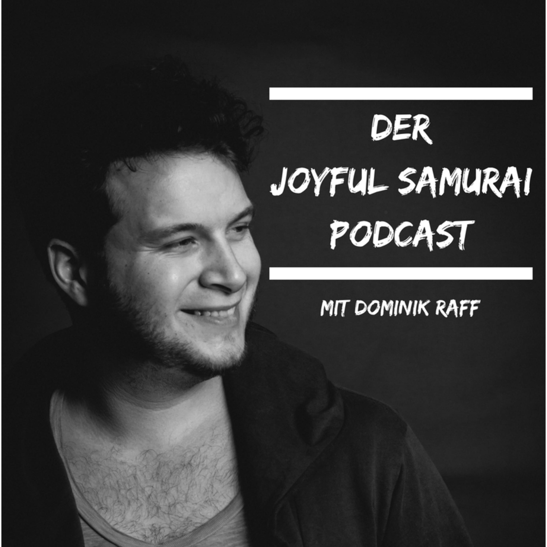 JSP#39 Das JS- Dojo, der unsichere Samurai und was ging so in meinem Leben ab - Solocast