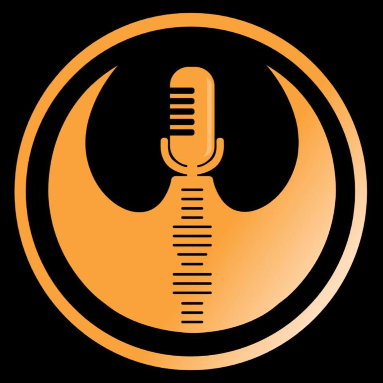 Star Wars Podcast logo