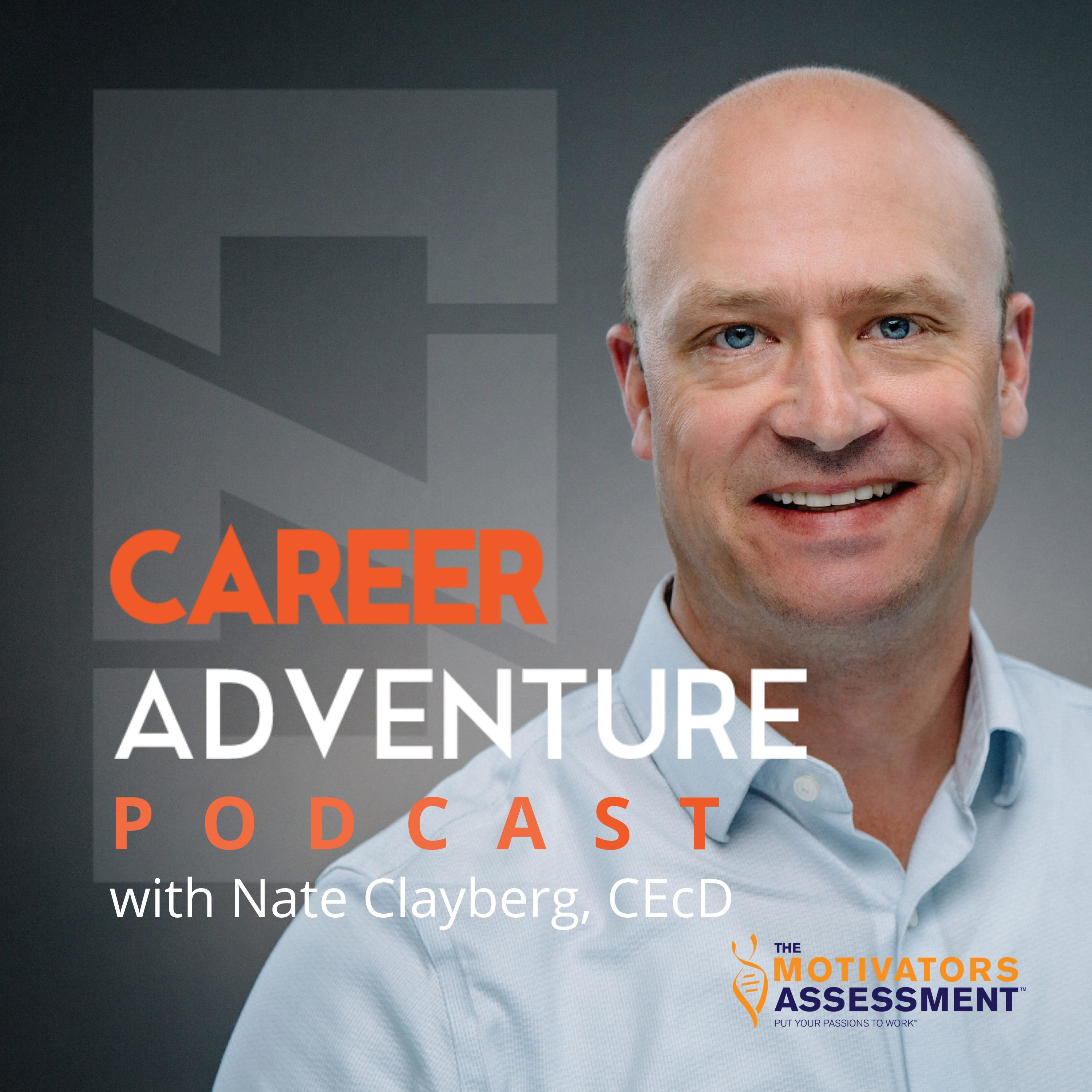 CA 000 - The Unofficial 1st Episode of the Career Adventure Podcast