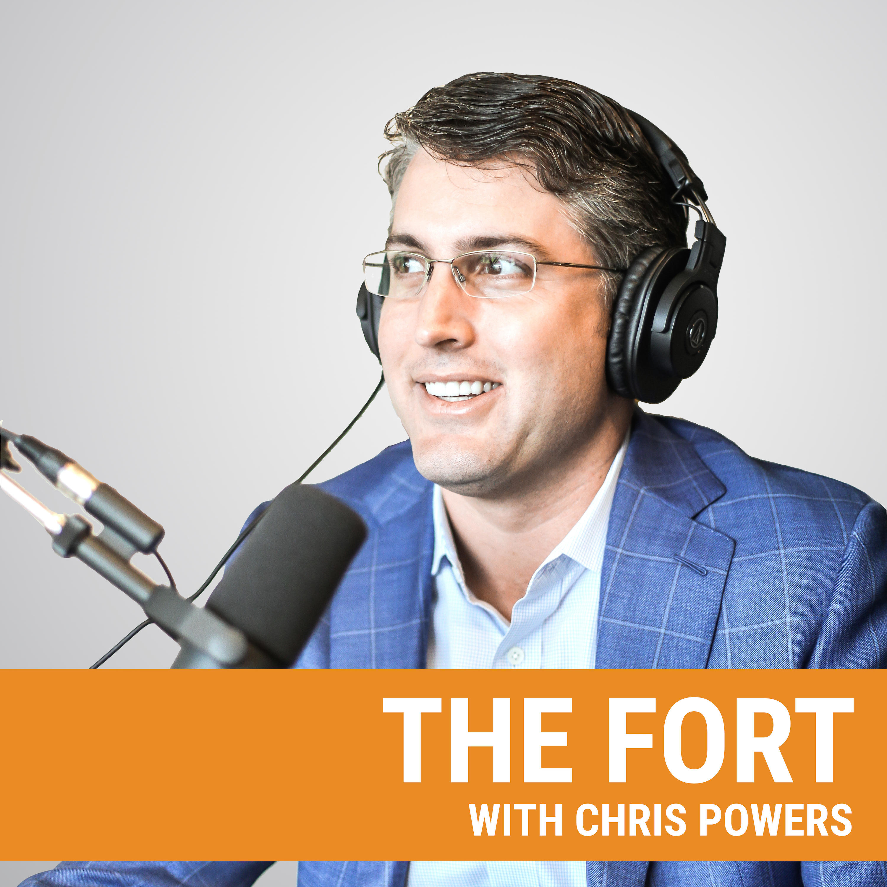 The FORT with Chris Powers